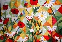 Quilts / by Joy Allen