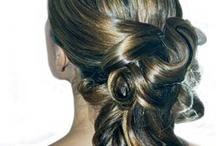 hair styles/beauty secrets / by Joy Allen
