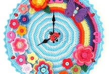 crochet tutorials, patterns, information / Tutorials for patterns, stitches and all things Crochet / by Joy Allen