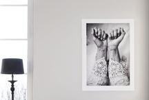 Artful Display / by Naomi Ernest