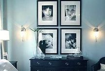 Home Pinspiration / by Leah Schultz