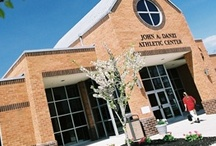 Long Island Campus / by St. Joseph's College, New York