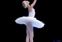 Ballet - The Divine Sarah Lamb / by Susan Wilcox