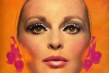 My Favorite Models / by Sue Jennings-Johnson