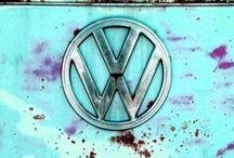 Beloved VW / by Kruidendoc .