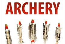 Archery / by benjamin lesley