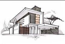 Architecture / by Fernando Suarez
