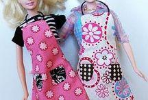 Dolls, Dolls, Dolls / Dolls and Accessories / by Anna Weaver