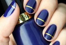 nailed It; / glam and groomed claw Inspiration; / by Maria Isabel Gomez
