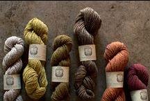 yarn / by Melanie Berg