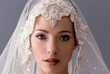 Wedding dresses, wedding jewellery, bridesmaid dresses / Wedding gowns / by susan mcmillan