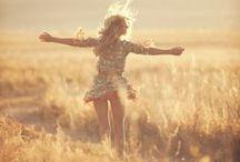 dance / by Melanie Berg