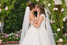 Wedding / Inspiration for tying the knot / by Julia Saunders