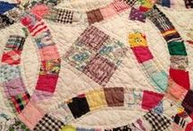 Quilts / by Tracy (Tandy) Anderson