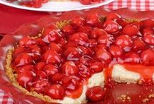CHEESE CAKE / by Cristina Esteves