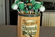Beer Cakes / by Carole Ccfb