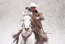 Cowboys and Chaps / by Karen Leah