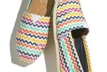 Toms / by Michelle