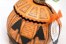 Halloween & Fall Ideas / Here are some fun templates and projects that will make those Spooky Sweets or Fall Treats look Yum-azing!! / by My Time Made Easy, LLC