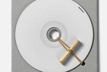 CD album packing / by Maťo Mišík & MAŤoMATIC studio