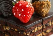 Desserts / by Carla Tello de Castro