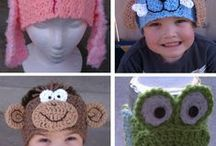 Crochet Baby & Children╍●‿●╍Crochet para Bebé y niños / by Ileana Price