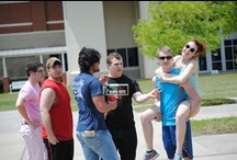 Student Life / by Bossier Parish Community College