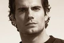Henry Cavill-the new superman,The commander of the Household Cavillry / Judging by the response I´ve had to my Henry Cavill pins, this man is so hot, I´ve decided to dedicate an entire board to him...  / by O cozinheiro