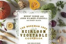 Swoon-Worthy Cookbooks / by VinePair