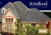 GAF Woodland Shingles / GAF Shingles, GAF Woodland Shingles | General Roofing Systems Canada (GRS) www.grscanadainc.com +1.877.497.3528 | Roofing Contractors Calgary, Red Deer, Edmonton, Fort McMurray, Lloydminster, Saskatoon, Regina, Medicine Hat, Lethbridge, Canmore, Kelowna, Vancouver, Whistler, BC, Alberta, Saskatchewan / by General Roofing Systems Canada (GRS)
