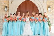 wedding / by Anna Romness