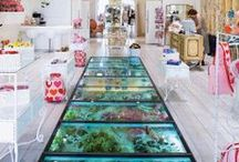 Favorite Places and Spaces / by Casapinka