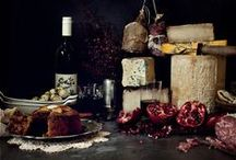 Food photography / by C Odegard