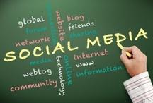 Social Media / Pins sobre Social Media, redes sociales, tips etc. / by RaMGoN