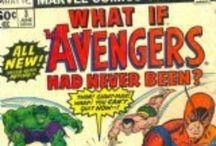 Vintage Comics and Original Artwork  / Vintage Comic Books, Graphic Novels and Supa Cool Man Comics / by Supa  Cool Man