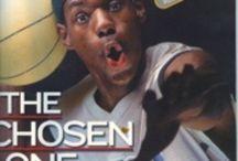 Sports Books on Supacoolmancomics / by Supa  Cool Man