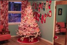 Oh, Christmas Tree! / Wreaths and ornaments too! / by Lisa Key