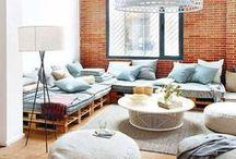 Apartment / by Serena O'Sullivan