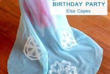 Party Ideas: Frozen / by Colleen Tempera