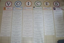 Writing Class ideas / This is a board full of a variety of writing and language arts ideas!  Mainly for 3-5 grades.  / by Vanessa Holmes
