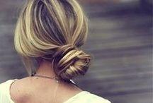 Pretty Hair / by Michka Khosravi