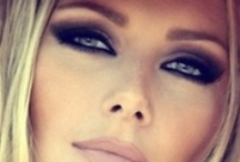 Beautiful Makeup! / by Angela Taylor