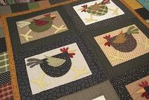 QUiLtS / by Andi Winslow