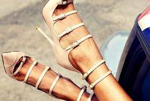 Fashion Shoes / Lotsa shoes / by Justene Spawforth