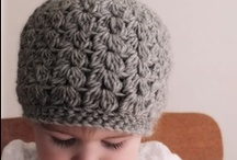 crochet / by Heather Quintero