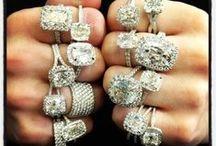 Jewelry / by Natasha Nord