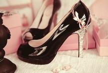 Shoes...Never Enough / by Natalie Parkinson