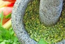 Paleo Sauces, Rubs, Marinades & bits / Food but good whole food / by Justene Spawforth