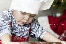 Creative Catering Kids / by Karen Dunaway (The Skinny Gourmet)