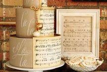 Epic Wedding Ideas for MOI / My own wedding ideas  / by Tab Mccausland
